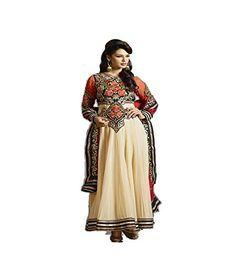 Monalisa Fabrics Women's Unstitched Dress Material (20019003_Brown _Free Size) Monalisa fabrics http://www.amazon.in/dp/B00ZCJV7PG/ref=cm_sw_r_pi_dp_Mw8Evb01Q13PE