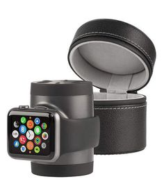 Portable Charger for Apple Watch   Shopping for a gadget-obsessed friend or family member? Find unique tech gifts from our 2016 gift guide. And findmore great gifts for everyone on your list here.