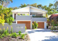 Modern Sunshine Beach Duplex, Australia