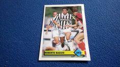 Questa e tante altre figurine della raccolta CALCIO MERLIN'S 93 #FIGURINE #STICKERS #MERLIN   http://stores.ebay.it/WEB-COLLEZIONISMO-TEMPI-MEMORABILI/_i.html?_nkw=MERLIN+93&submit=Cerca&_sid=195222028 Figurina Calcio MERLIN '93  n°392 ROBERTO BAGGIO JUVENTUS  Italian sticker