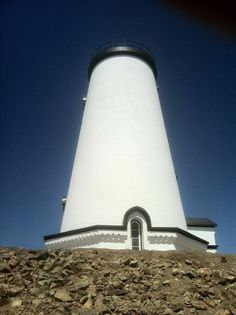 Tour the Piedras Blancas LIghthouse in Cambria, CA on Nov. 1-29. More info: https://www.facebook.com/events/528354213926115/