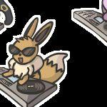 DJ-Lutions: Encore Performance by PeekingBoo on DeviantArt Gotta Catch Them All, Catch Em All, Flying Type, Pokemon Gif, Ps I Love, Amy Rose, Dj, Kawaii, Deviantart