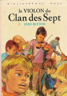 18 idees de le clan des sept le clan