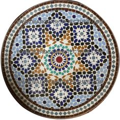 Mosaic Tile Table, Mosaic Coffee Table, Tile Tables, Mosaic Art, Mosaic Table Tops, Palette Table, Coffee Table Height, Bottle Cap Table, Moroccan Tiles