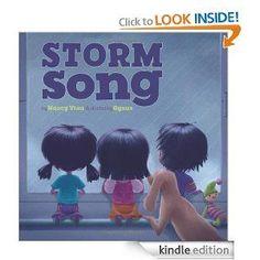 http://Amazon.com: Storm Song eBook: Nancy Viau, Gynux: Kindle Store