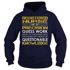 Registered Nurse - Job Title