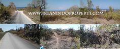 Dijual Tanah 36000m2 FULL VIEW PANDAWA