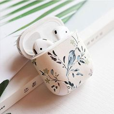 AirPod case cover shabby chic victorian white blue floral skin, Protective shockproof aesthetic keychain iPhone accessories for your apple AirPods 2 Decorate and protect. We carry one of a kind unique cute skin designs to match your fashion outfit & in Iphone Accessories, Bag Accessories, Rose Gold Pink, Pink Black, Grey And Beige, Blue Grey, Cheap Iphones, Apple Airpods 2, Airpod Case
