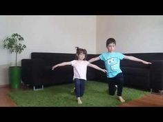 Kids Triathlon, Origami, Youtube, Yoga For Kids, Origami Paper, Youtubers, Origami Art, Youtube Movies