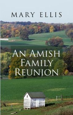 book cover of   An Amish Family Reunion