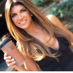 Image result for teresa giudice hair color