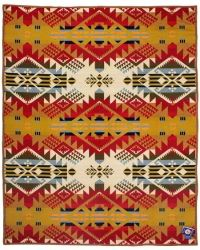 Pendleton Journey West  Blanket - Unnapped