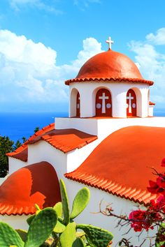 Kalymnos island | Greece Travel Guide - Easy Planet Travel