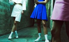 SS14 Jacquemus Collection – Fashion Trends http://blog.pixiie.net/ss14-jacquemus-collection/