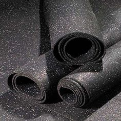 Rubber Flooring Rolls - Rolled Rubber Flooring, Rubber Mat Roll
