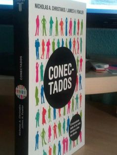 Conectados - reseña elaborada por Beatriz Ovejero