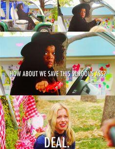 Save Greendale!