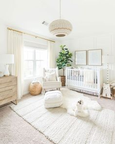 neutral home decor home decor Gender Neutral Nursery Design - Pefect for Boys amp; White Nursery, Baby Nursery Decor, Baby Bedroom, Baby Boy Rooms, Baby Boy Nurseries, Baby Decor, Rugs In Nursery, Neutral Baby Rooms, Gender Neutral Nurseries