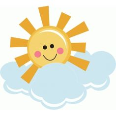 Silhouette Design Store - View Design happy sunshine with clouds Classroom Window Decorations, Winter Crafts For Toddlers, Summer Bulletin Boards, Happy Sunshine, Hero Poster, Cartoon Clip, Sunshine Birthday, Silhouette Online Store, Sun And Clouds