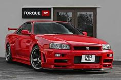My Ultimate of ultimate vehicles. Done and dusted. My Ultimate of ultimate vehicles. Done and dusted. Nissan Gtr R34, R34 Gtr, Stance Nation, Tuner Cars, Jdm Cars, Lamborghini, Volkswagen, Japanese Sports Cars, Porsche