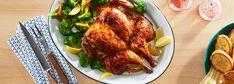Gluten Free Chicken, Easy Chicken Recipes, Hidden Valley Recipes, Great Recipes, Favorite Recipes, Keto Chicken Salad, Spatchcock Chicken, Ranch Recipe, Chicken With Olives