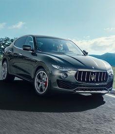 Alle Informationen und Details zum neuen Maserati Levante SUV. Preise, Abmessungen, PS uvm. Ebenso günstiges Leasing und Kauf des neuen Maserati Levante SUV
