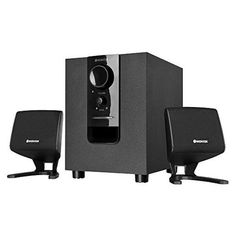 Speakers 2.1 Woxter Big Bass 110 20W Black27,48 €