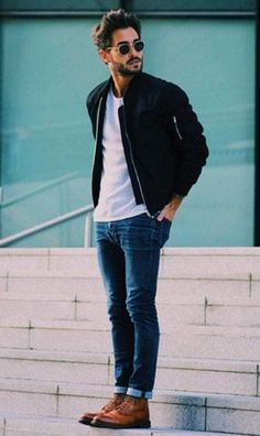 42 Stylish Formal Winter Outfits for Men - Men Style - Formal Winter Outfits, Winter Outfits Men, Winter Wear Men, Stylish Men, Stylish Outfits, Men Casual, Men's Outfits, Man Street Style, Man Style