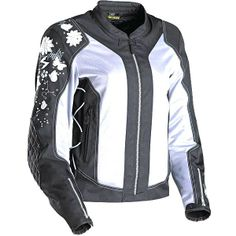 Scorpion Women's Nip Tuck Jacket
