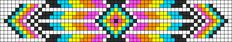 Alpha Pattern #11199 Preview added by rashel26