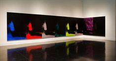 Andy Warhol, Shadows, 1978-79