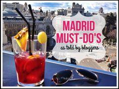 Eat Madrid
