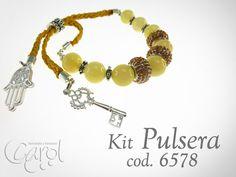 Kit Pulsera Cod. 6578