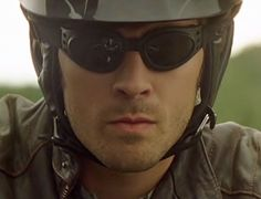 "Graham Wardle as Ty Borden rides motorcycle this week in two episodes. 'The Road to Nowhere' on 8/21 at 9PM ET and 'The Road Home"" at 4PM on 8/22 on UPtv. Graham rides for www.CruiseWithACause.ca  in BC on his motorcycle Sept 1 to Sept 6th."