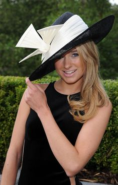 Fashion Police Files - Royal Ascot 1 : Days 1-5