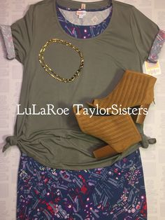 LuLaRoe Julia Dress LuLaRoe Perfect T...perfect for Spring and Easter! #Lularoe #womensfashion #womensclothes #lubbocktx https://www.facebook.com/groups/lularoetaylorsisters/