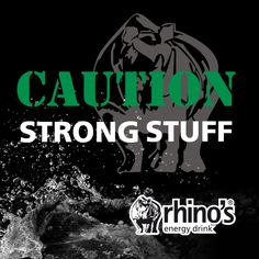 rhino's energy | SALES-KAMPAGNE AMAZON