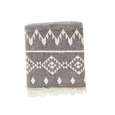 Turkish T Kilim Thro
