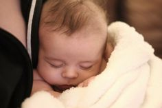 Cold remedies when you're Breastfeeding