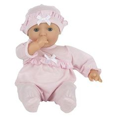 """#Christmas Purchase Melissa & Doug Jenna - 12"""" Doll for Christmas Gifts Idea Shop Online . As soon as Christmas  arrives, a number of our routines obtain routinary because we've got carried out these individuals a lot of periods earlier they've got grow to be some sort of traditions. If mos..."""