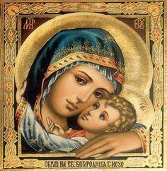 JEZUS en MARIA Groep.: MARIA, HULP DER CHRISTENEN