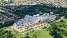 Opened in 1873 as an entertainment venue for Victorian London, Alexandra Palace has been at the centre of extraordinary events for more than 140 years. Palaces, Alexandra Palace, Victorian London, London England, Places To See, The Good Place, Scotland, Ireland, Things To Do