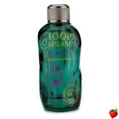 Joop Splash Summer Ticket Eau De Toilette Spray (Limited Edition) 115ml/3.8oz #Joop #Cologne #Summer #Beach #Beauty #HotPick #FREEShipping #StrawberryNET
