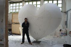 styromousse sculpture - Pesquisa Google