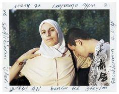 Magnum Photos Photographer Portfolio - Jim Goldberg, Greece 2003
