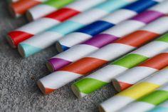 Las pajitas de papel no son la solución