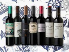 8 #tintos recomendados para el Día del #Padre (Planeta Joy) #vinos