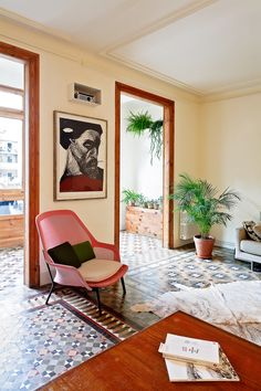 Barcelona | Behomm, la comunidad de intercambio de casas entre artistas, diseñadores y otros amantes de la belleza permite viajar por el mundo en perpetua inspiración: llega el 'couch surfing' de los creadores.