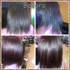 how to sell hair products to your clients