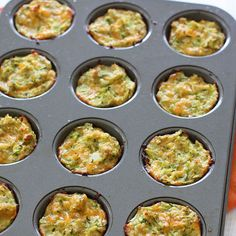 Zucchini Tots Recipe with zucchini, large eggs, onions, reduced fat sharp cheddar cheese, bread crumbs, pepper, salt, cooking spray